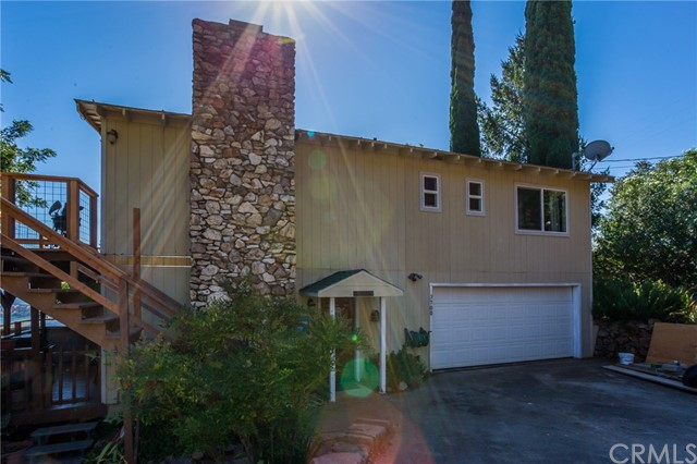 3700 Greenwood Drive Kelseyville, CA 95451 - MLS #: LC17193724