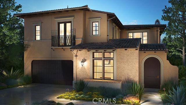 Single Family Home for Sale at 107 Villa Bella Artes St San Clemente, California 92673 United States