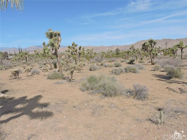 8066 Sage Avenue Yucca Valley, CA 92284 - MLS #: 218012804DA