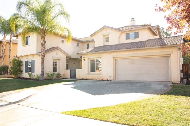 Photo of 31469 Tulette Lane, Winchester, CA 92596
