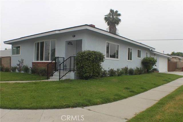 5302 N GRANTLAND Drive, Covina, CA 91722