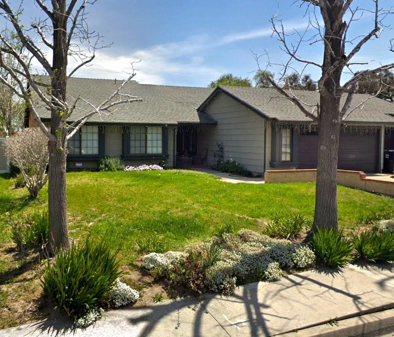 5569 Aster Street,San Bernardino,CA 92407, USA