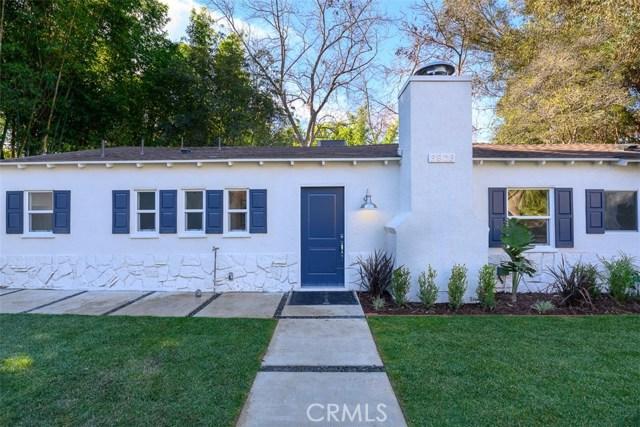 3823 Carpenter Avenue  Studio City CA 91604