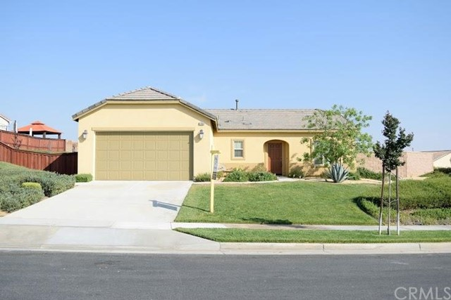 Single Family Home for Rent at 37031 Amateur Way Beaumont, California 92223 United States