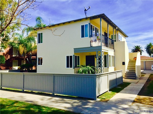 Single Family for Sale at 816 Cherry Avenue Long Beach, California 90813 United States