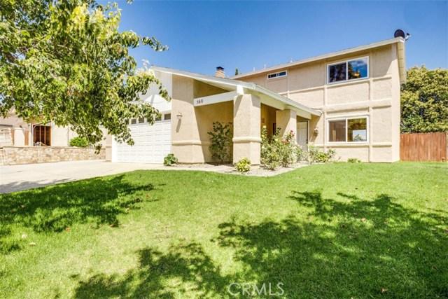 Single Family Home for Sale at 560 Irelan Drive Buellton, California 93427 United States