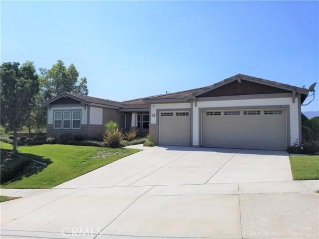 610  Barbre Lane, Corona, California