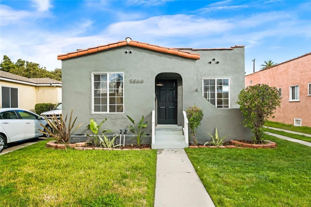 5866 John Av, Long Beach, CA 90805 Photo