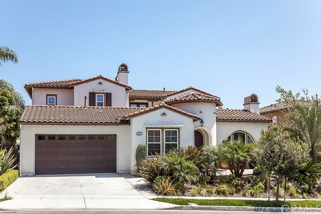 Single Family Home for Rent at 40 Via Divertirse St San Clemente, California 92673 United States