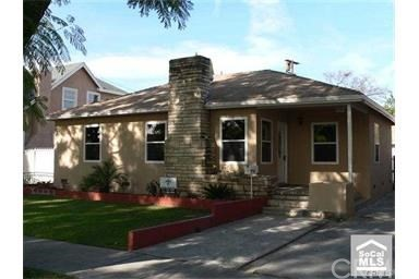 Single Family Home for Sale at 223 Pomona Street E Santa Ana, California 92707 United States