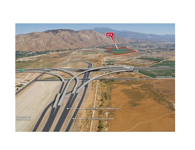 Additional photo for property listing at 0 State Street  San Jacinto, California 92583 United States