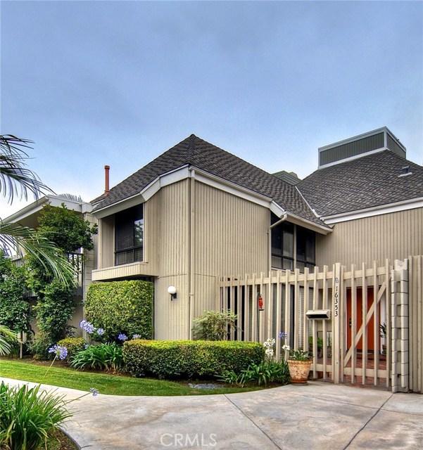 16353 Wimbledon Lane, Huntington Beach, CA, 92649