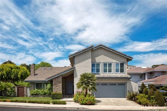 1 Silver Crescent, Irvine, CA, 92603