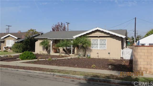 1113 W 15th St, Santa Ana, CA 92706 Photo