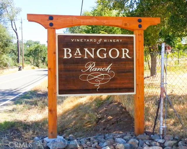 Single Family Home for Sale at 5768 La Porte Road Bangor, California 95914 United States