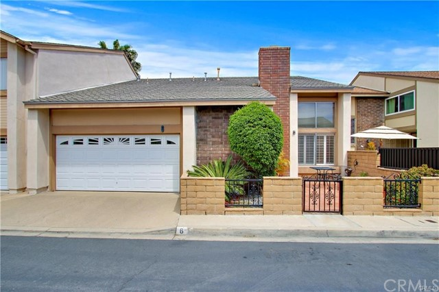 6 Palamedes Irvine, CA 92604 - MLS #: RS17253477