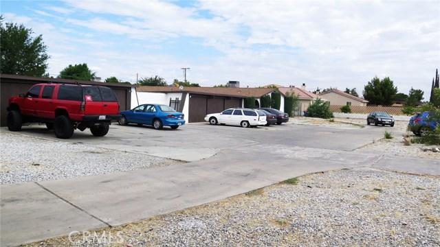 13240 Kiowa Road Apple Valley, CA 92307 - MLS #: CV17171628