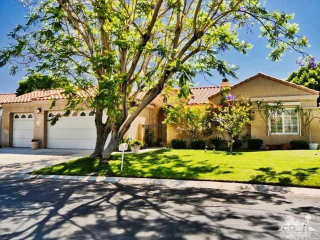 69519 Las Camelias Cathedral City, CA 92234 is listed for sale as MLS Listing 217014992DA