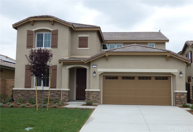 Single Family Home for Rent at 15585 Pumpkin Place Fontana, California 92336 United States