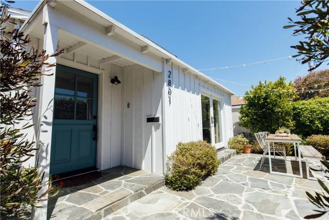 2801 Valley Manhattan Beach CA 90266