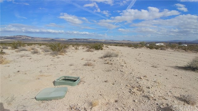 0 Desert Flower 29 Palms, CA 0 - MLS #: SW18063415