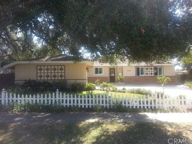 Single Family Home for Rent at 214 Underhill Drive Glendora, California 91741 United States