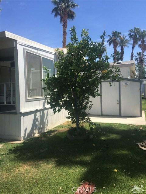 84136 Avenue 44 Unit 208 Indio, CA 92203 - MLS #: 218011670DA