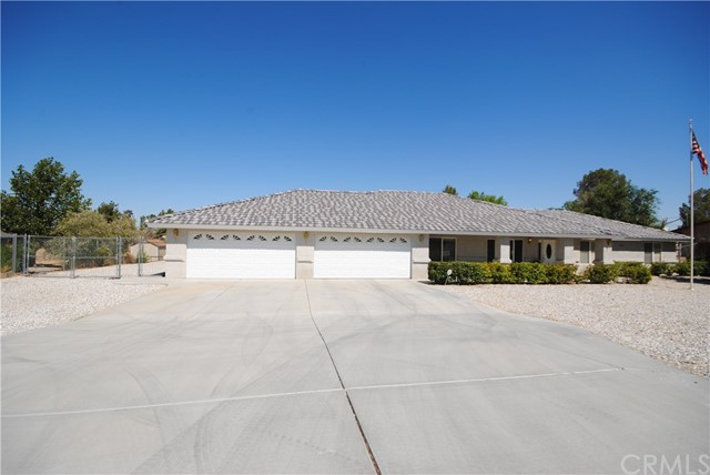 15100 Tacony Road, Apple Valley, CA, 92307