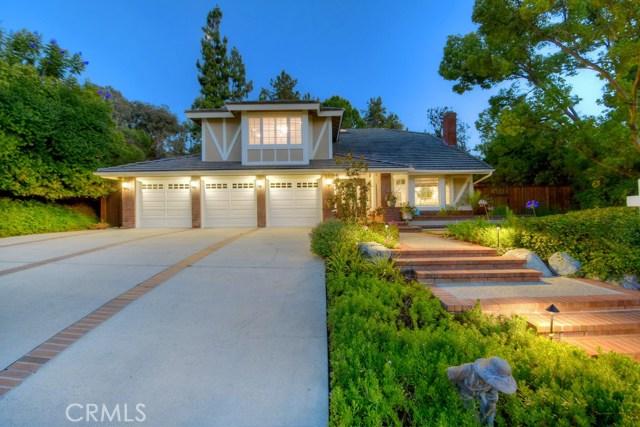 25182 Mustang Drive, Laguna Hills, CA 92653