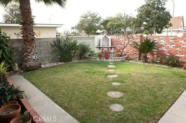 136 W Simmons Av, Anaheim, CA 92802 Photo 3