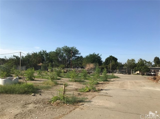 81550 Harrison Street Thermal, CA 92274 - MLS #: 218020500DA