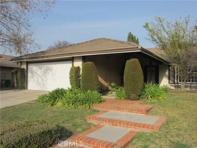 2112 Arcdale Avenue Rowland Heights, CA 91748 - MLS #: AR18105993