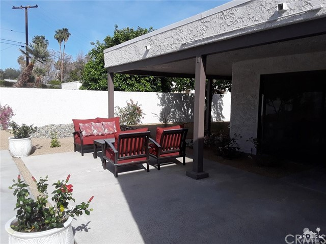 19 Kevin Lee Lane Rancho Mirage, CA 92270 - MLS #: 218010146DA