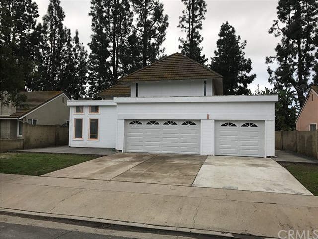 Single Family Home for Rent at 4876 Rochelle Irvine, California 92604 United States