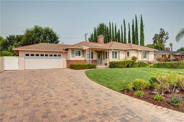 , CA  is listed for sale as MLS Listing PW18211890