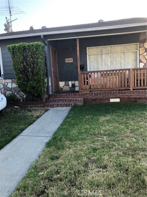 16303 Graystone Av, Norwalk, CA 90650 Photo