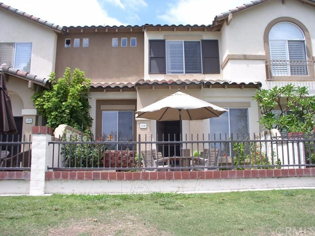 Townhouse for Rent at 2336 Sunningdale St Tustin, California 92782 United States