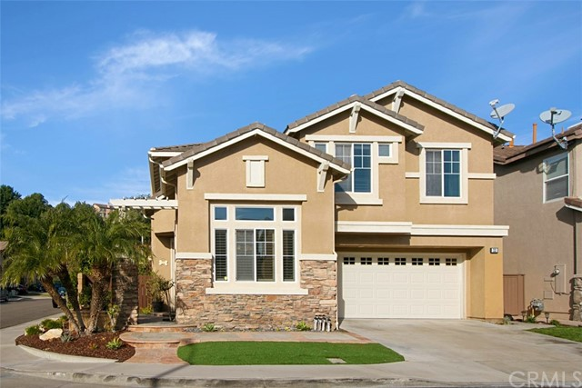 Single Family Home for Rent at 23 Monstad Street Aliso Viejo, California 92656 United States
