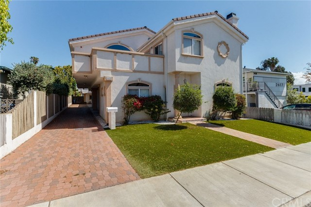 Photo of 2615 Nelson Avenue #C, Redondo Beach, CA 90278