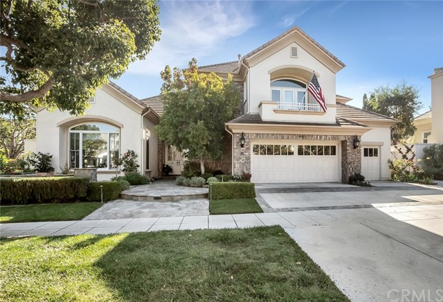 Single Family Home for Sale at 90 Old Course Drive Newport Beach, California 92660 United States