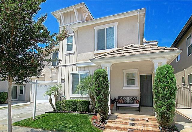 Single Family Home for Sale at 961 Delaney Drive Brea, California 92821 United States