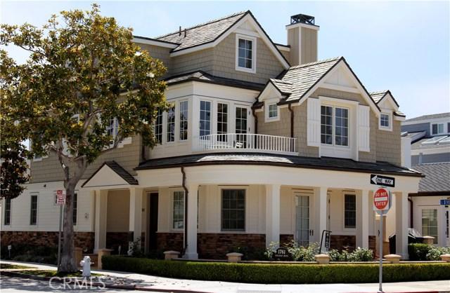1761 Miramar Drive, Newport Beach, CA, 92661
