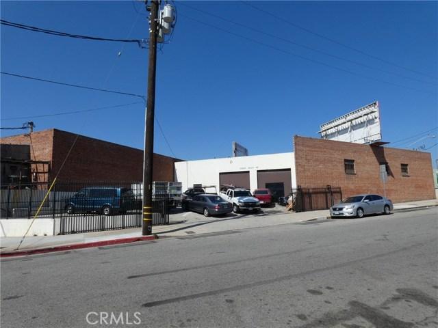 Industrial for Sale at 111 E Beach Avenue 111 E Beach Avenue Inglewood, California 90302 United States