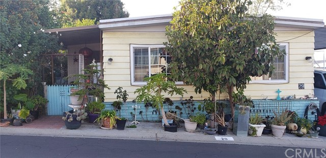 Detail Gallery Image 1 of 1 For 901 6th Ave #29,  Hacienda Heights,  CA 91745 - 3 Beds   2 Baths