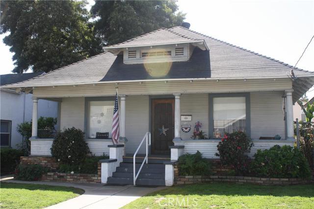 643 West 8th Street San Pedro CA  90731