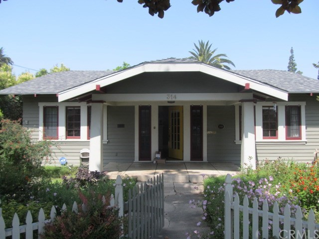 Single Family Home for Rent at 314 Shaffer Street N Orange, California 92866 United States