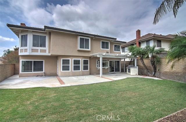 1800 Clear Creek Drive Fullerton, CA 92833 - MLS #: PW17215010