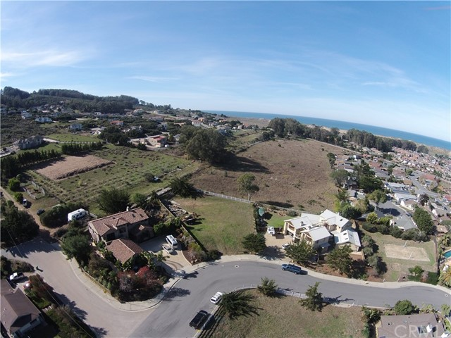 289 Highland Dr Los Osos, CA 0 - MLS #: SP18010322
