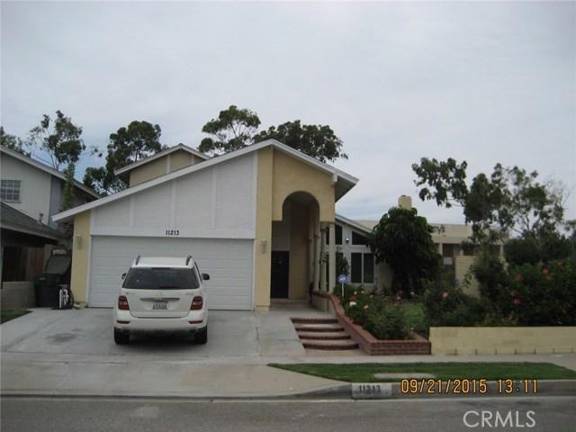 11213 W Hibbing Street Cerritos, CA 90703 - MLS #: RS17081522
