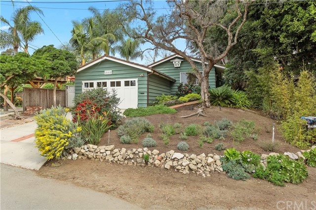 1848 Catalina Laguna Beach, CA 92651 - MLS #: NP18027314